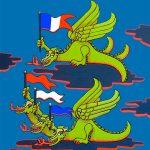 le dragon a plusieurs tetes