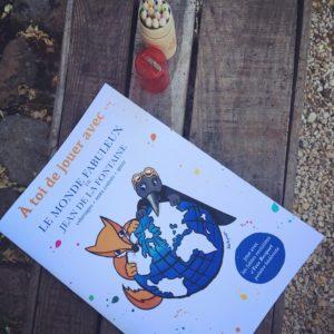 16 pages pour jouer avec le Monde fabuleux