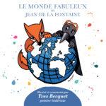 A la une Découvrez le Monde fabuleux d'Yves à Château-Thierry • 23 juin 2018 •